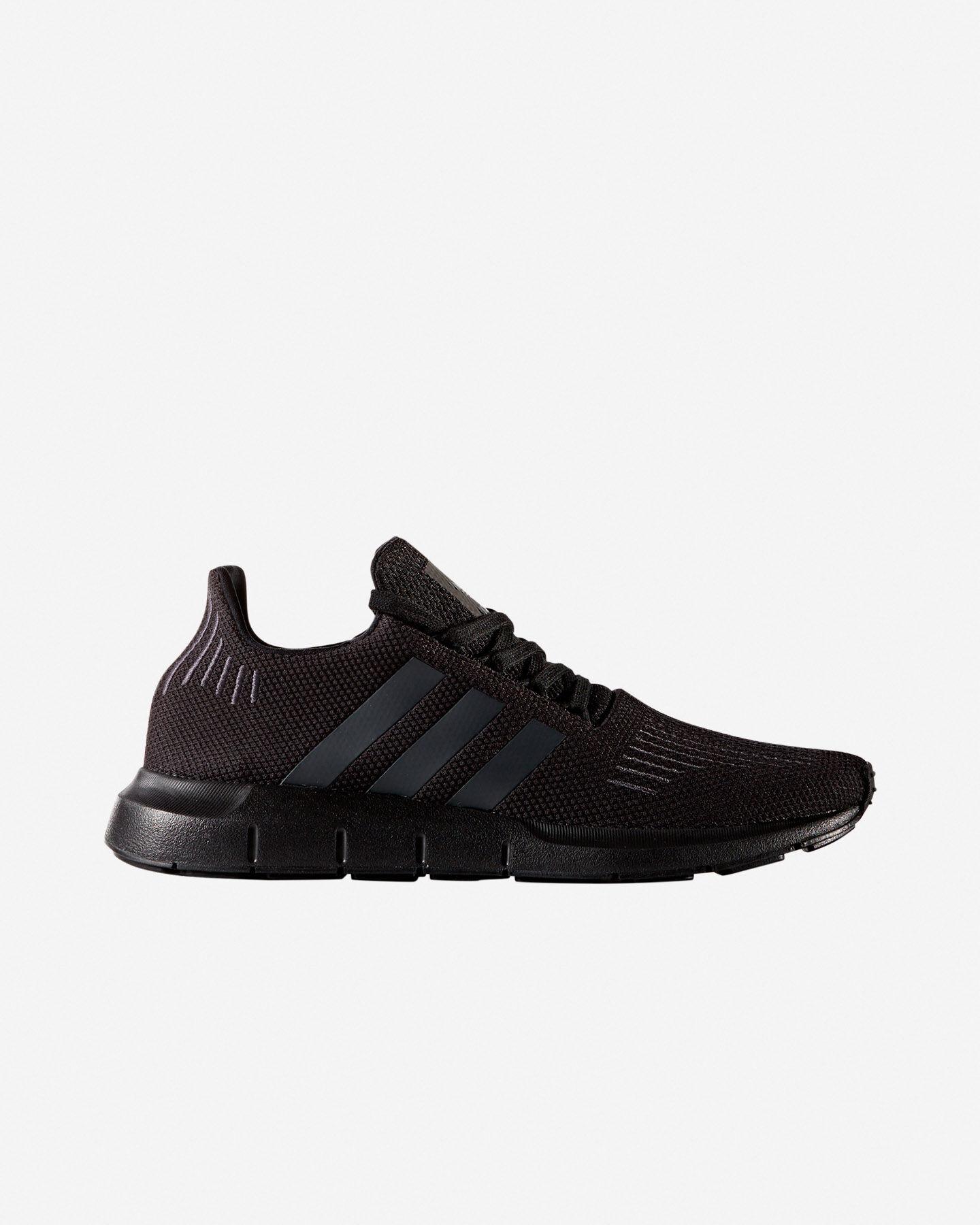 Scarpe Sneakers Sneakers Adidas Swift Run M Cg4111 Cisalfa Sport