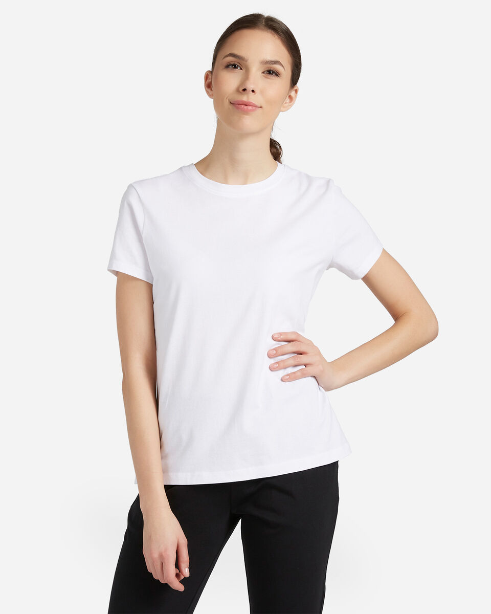 T-Shirt ABC JERSEY  W S5296335 scatto 0