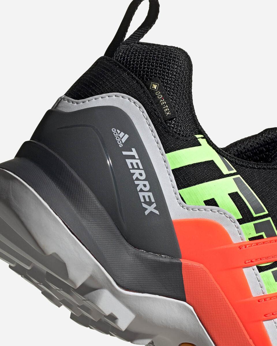 Scarpe trail ADIDAS TERREX SWIFT R2 GORE-TEX M S5152304 scatto 4
