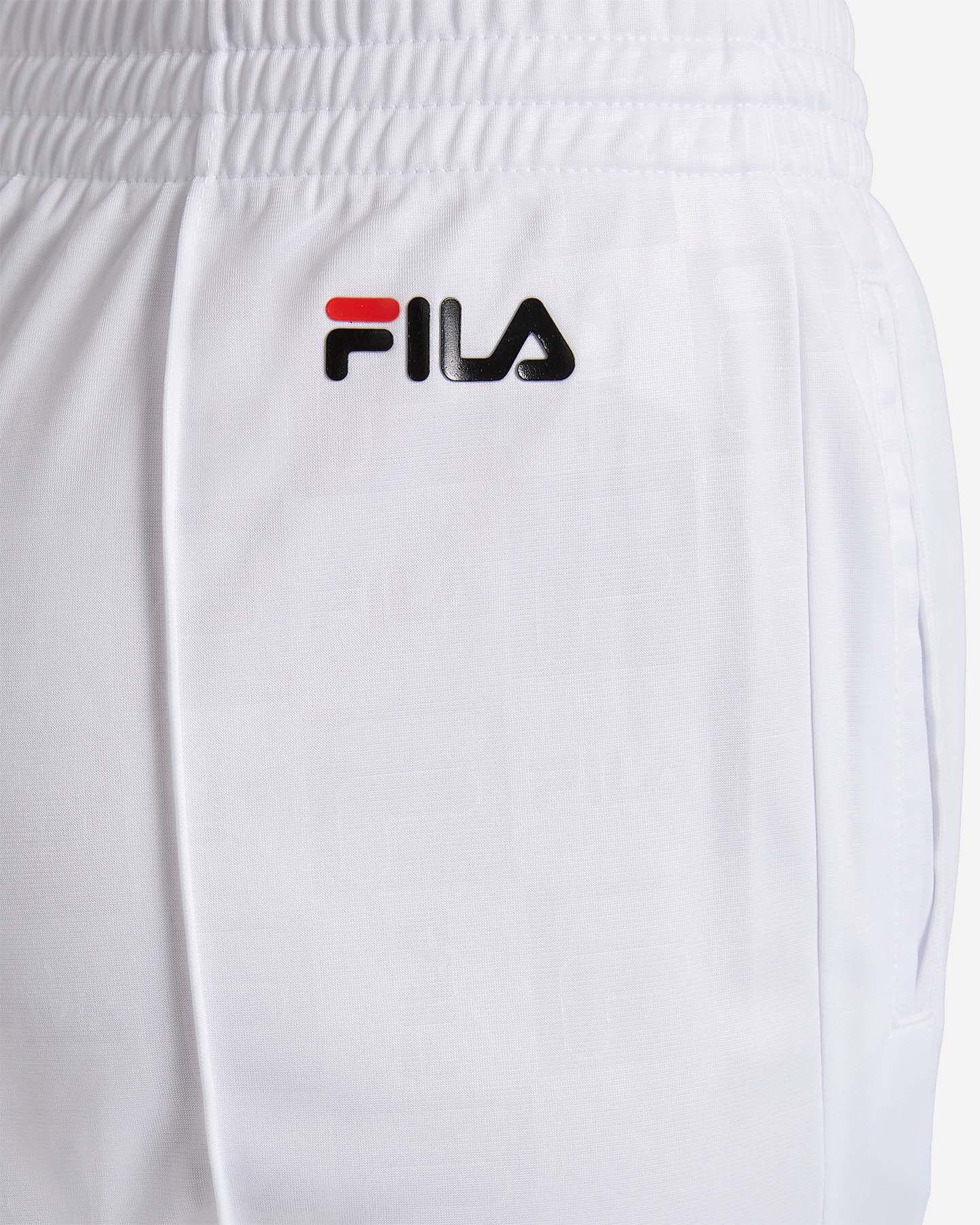 Pantalone FILA TRIACETATO PRINTED W S4080532 scatto 4