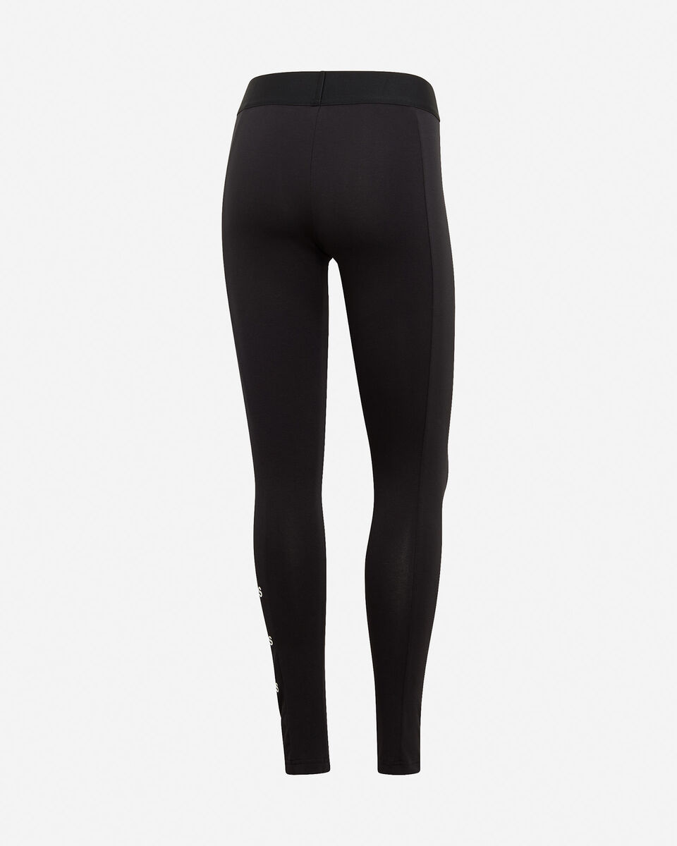 Leggings ADIDAS MUST HAVES STACKED LOGO W S5153933 scatto 1