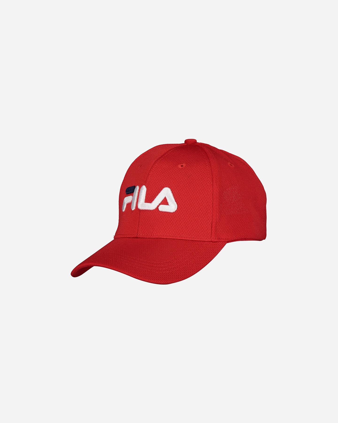 Cappellino FILA FILA CAP S4035104 scatto 0
