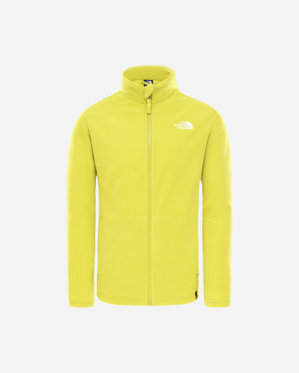 Pile sci THE NORTH FACE SNOW QUEST JR S5123421 scatto 0