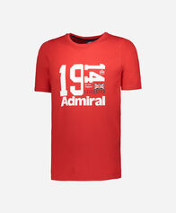 T-SHIRT E CANOTTE uomo ADMIRAL 1914 LEICESTER M