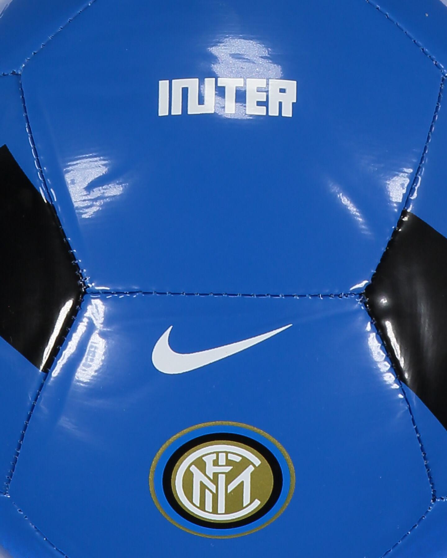 Pallone calcio NIKE INTER STRIKE 20/21 S5223084|413|5 scatto 2