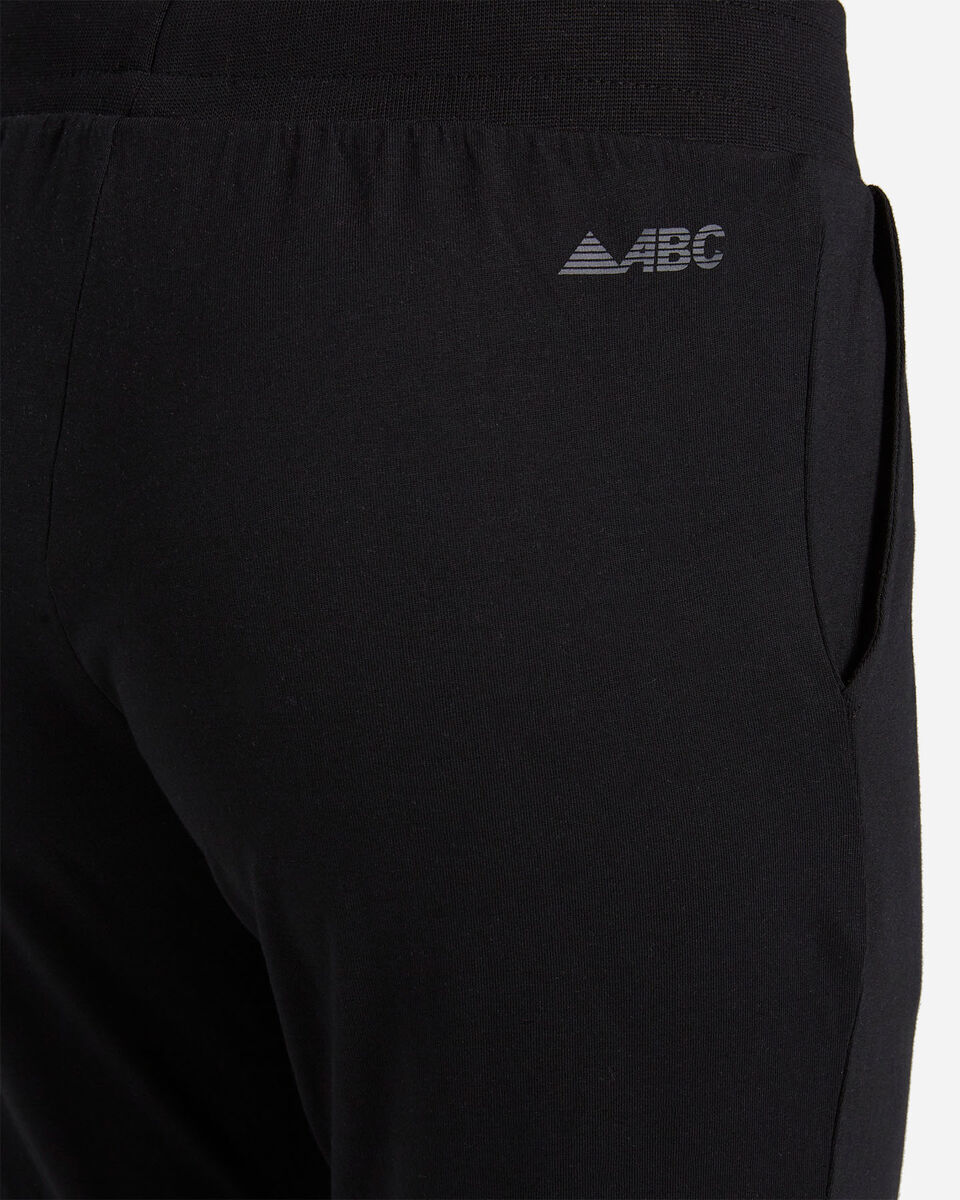 Pantalone ABC JERSEY W S5296354 scatto 3