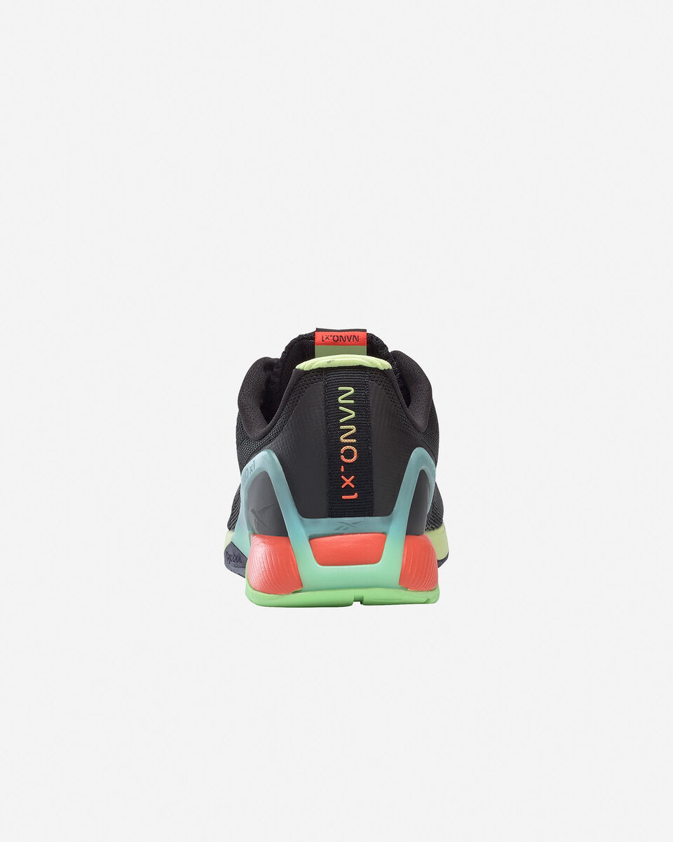Scarpe sportive REEBOK NANO X1 W S5279650 scatto 5
