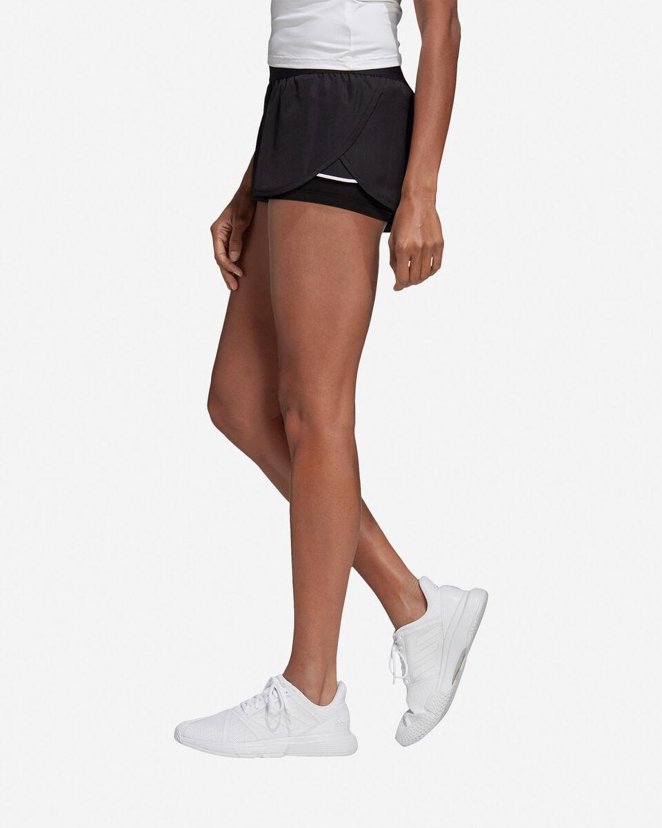 Pantaloncini tennis ADIDAS CLUB M S5155194 scatto 3