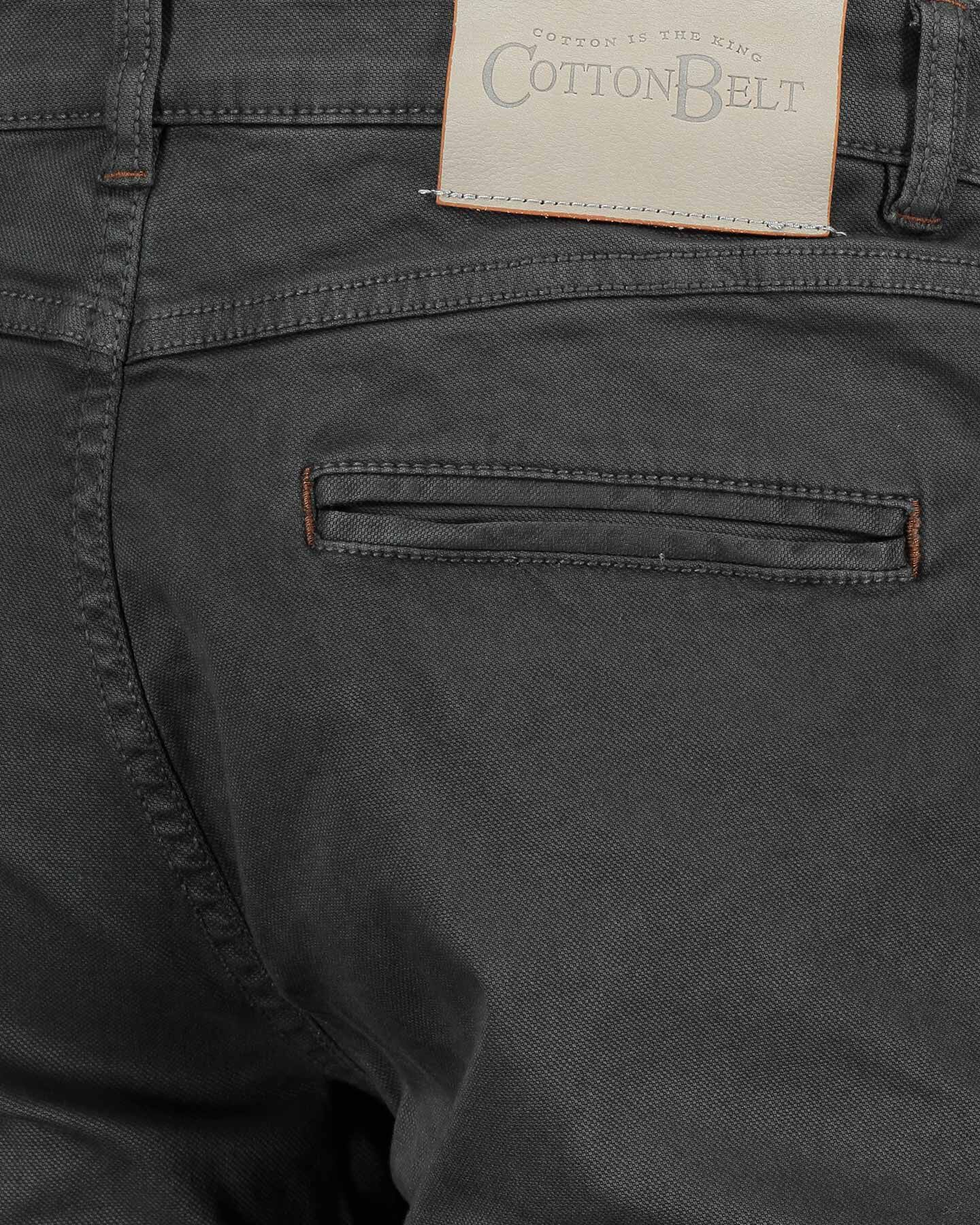 Pantalone COTTON BELT CHINO SLIM M S4081779 scatto 4