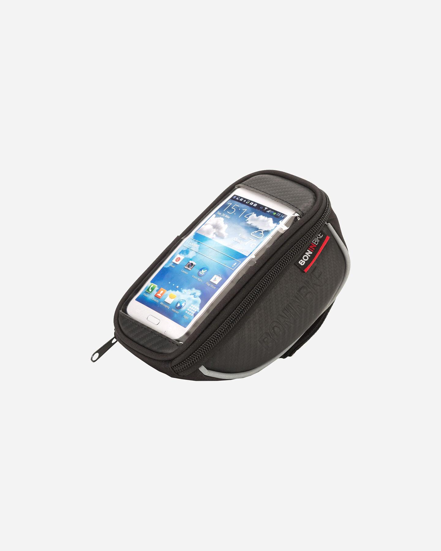 Borsa bici BONIN PORTA SMARTPHONE S4005007|1|UNI scatto 0
