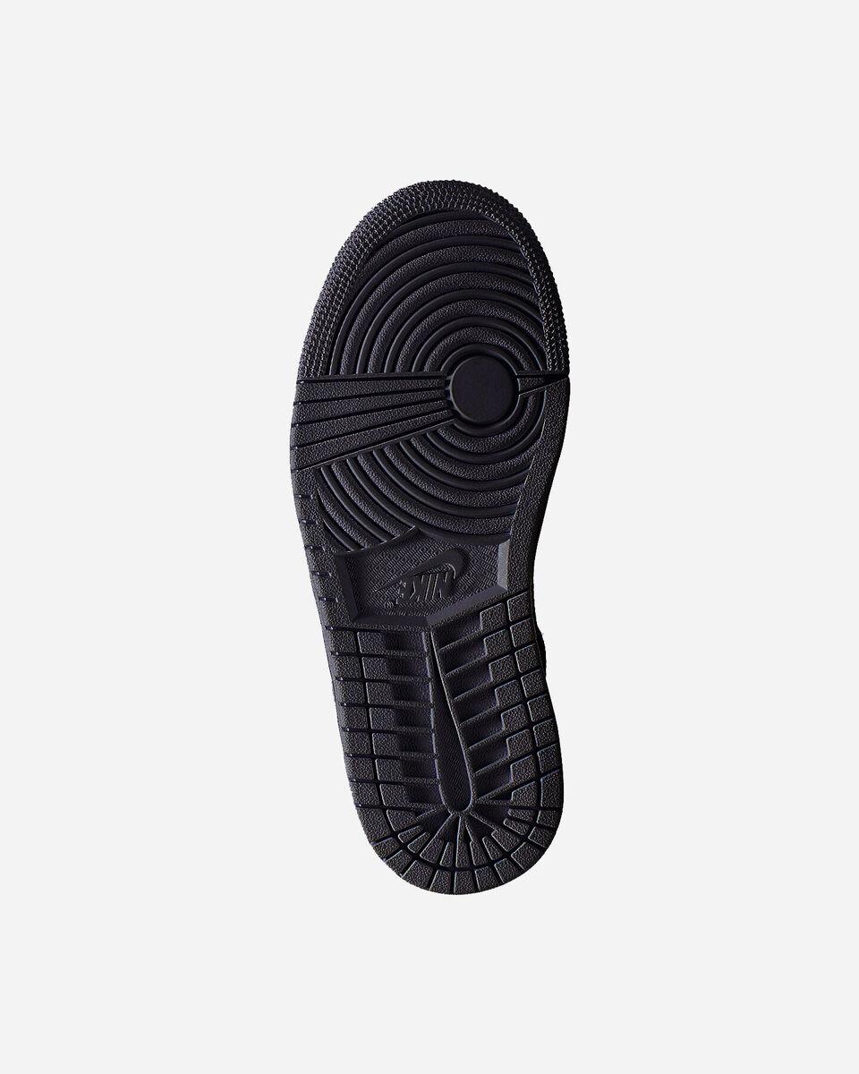 Scarpe sneakers NIKE JORDAN ACCESS JR GS S5161700 scatto 1