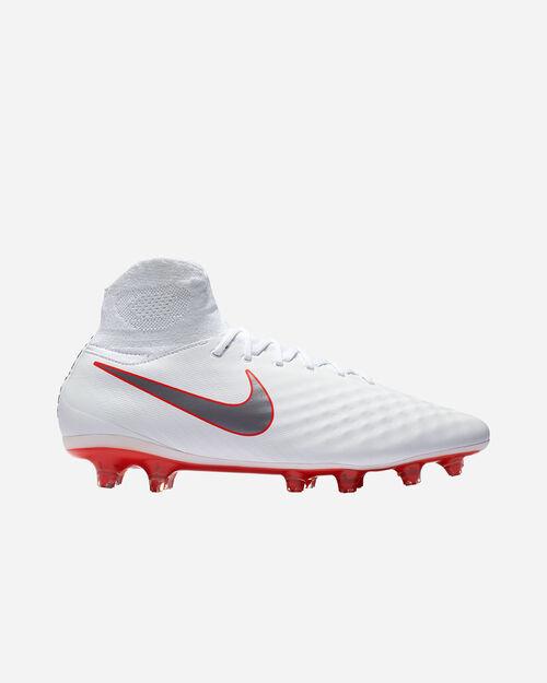 444557652 Scarpe Calcio Nike Magista Obra 2 Pro Df Fg M AH7308-107 | Cisalfa Sport