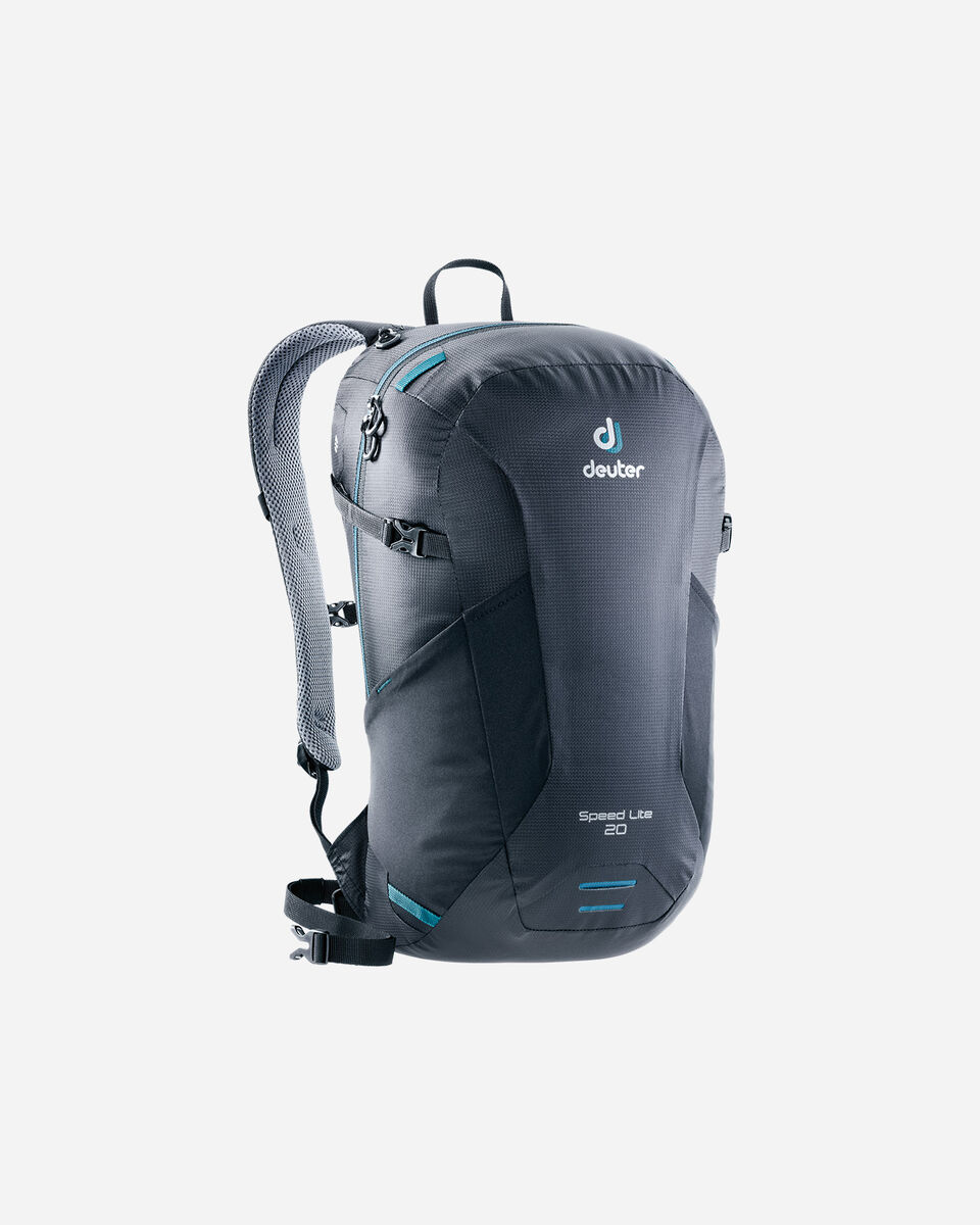 Zaino alpinismo DEUTER SPEED LITE 20 S4064232|7000|UNI scatto 0