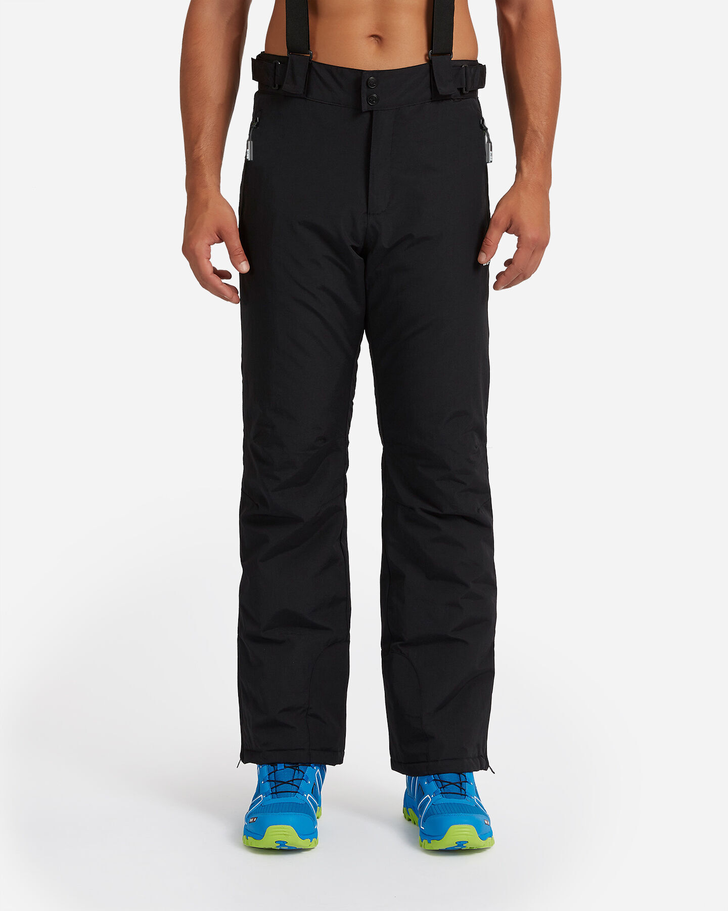 Pantalone sci 8848 REDORTA M S1328296 scatto 0
