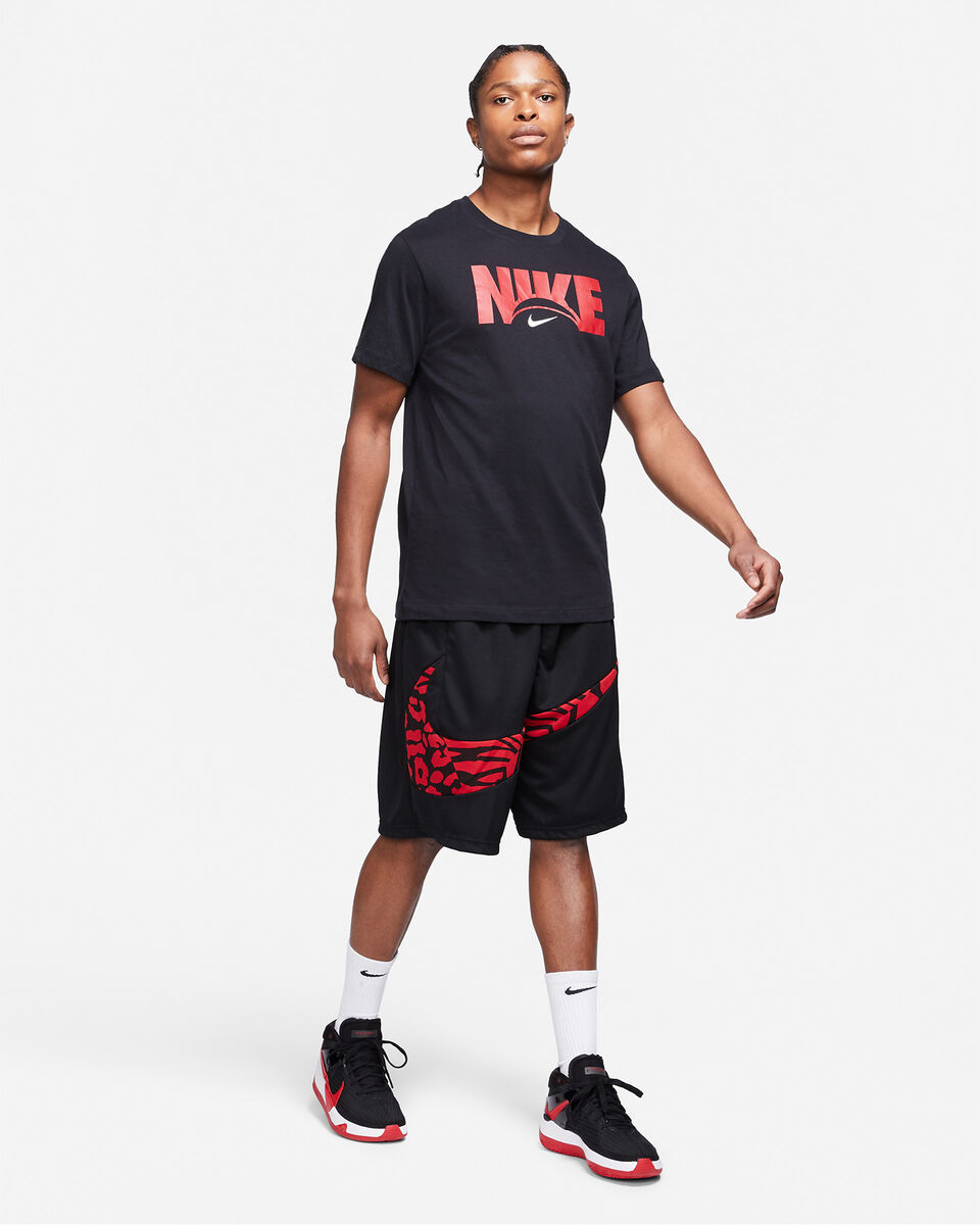Pantaloncini basket NIKE DRY 2.0 M S5270199 scatto 5