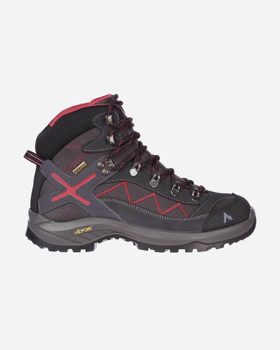 Scarpe escursionismo MCKINLEY MAGMA MID 2.0 AQX W S2002845 scatto 0