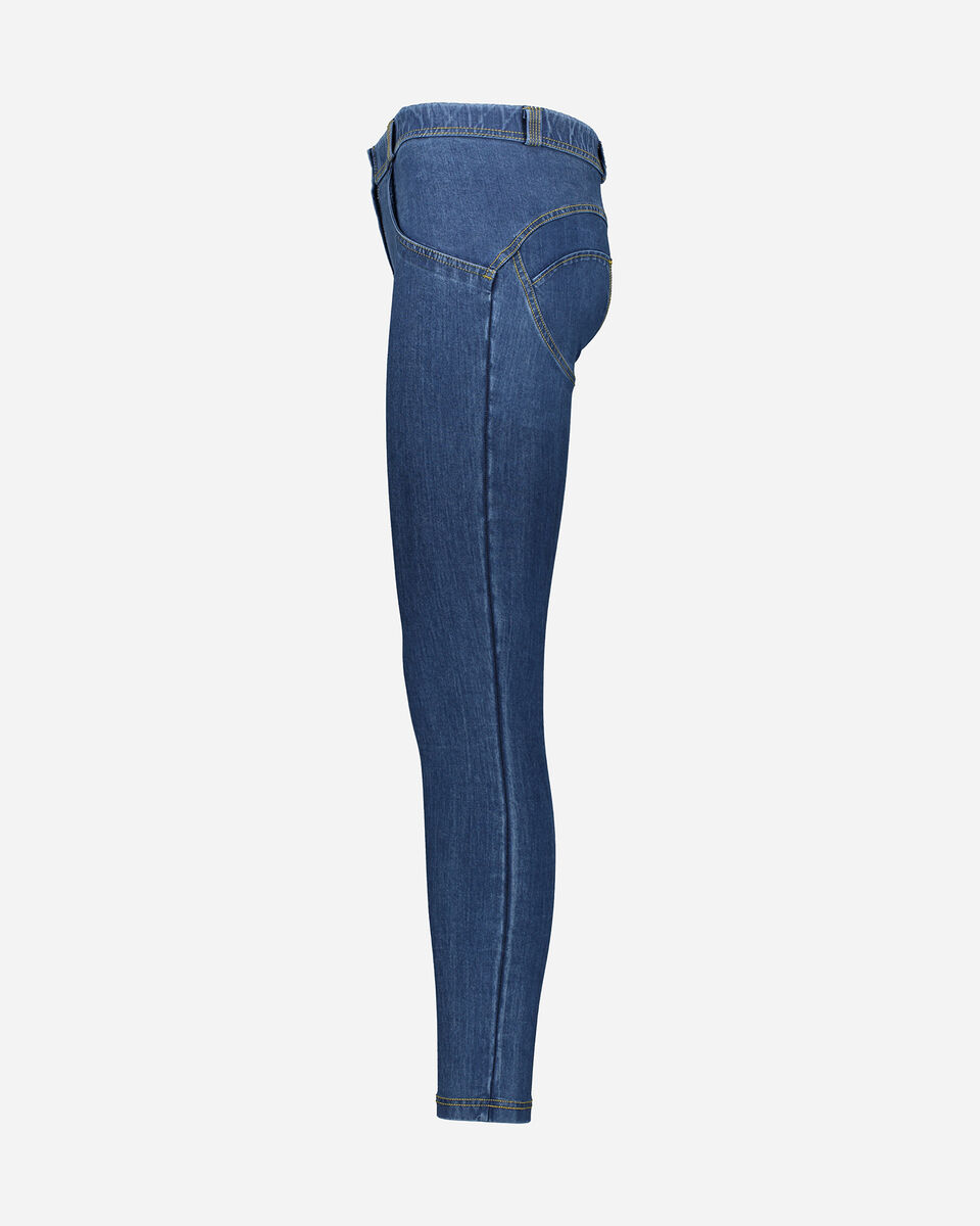 Pantalone FREDDY HIGH WAIST NOW WRUP W S5222777 scatto 1