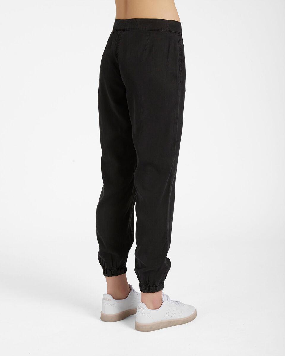 Pantalone DACK'S CUFF TENCEL W S4086726 scatto 1