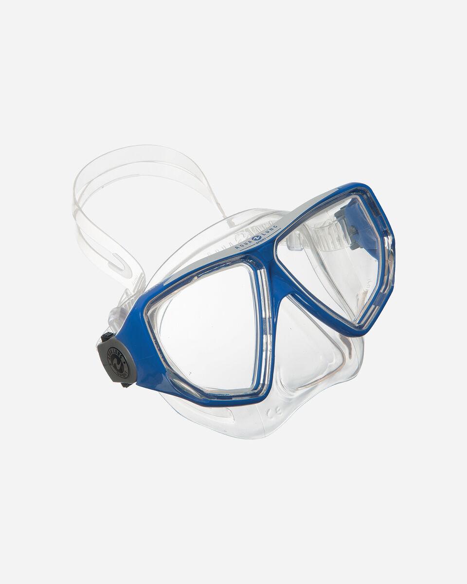 Maschera sub AQUALUNG SPORT OYSTER S1300075|660|UNI scatto 0