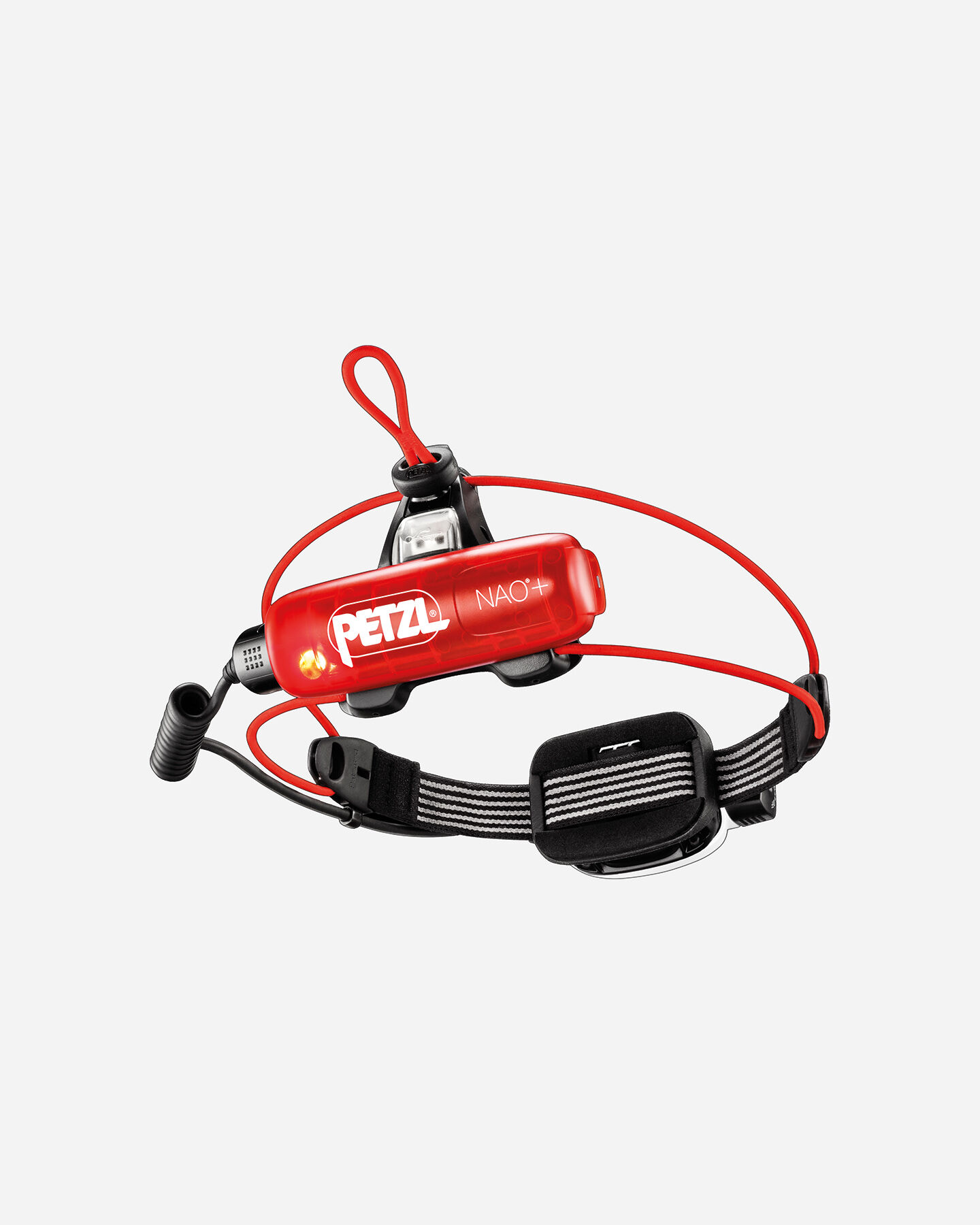 Lampada frontale PETZL LAMPADA FRONTALE PETZL NAO+ S4018860|1|UNI scatto 1