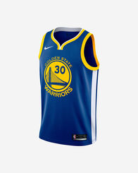 ABBIGLIAMENTO uomo NIKE GOLDEN STATE WARRIORS CURRY M