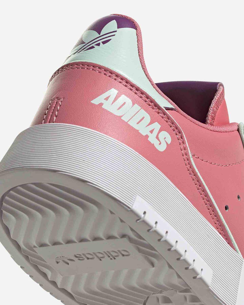 Scarpe sneakers ADIDAS SUPERCOURT W S5277295 scatto 4