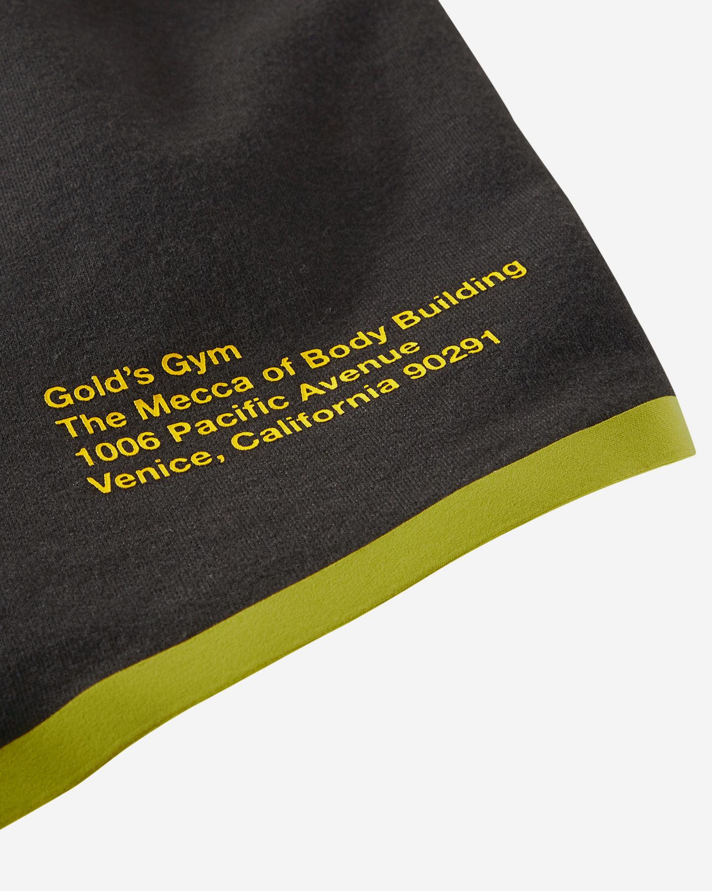 Pantaloncini PUMA GOLD'S GYM W S5192866 scatto 3