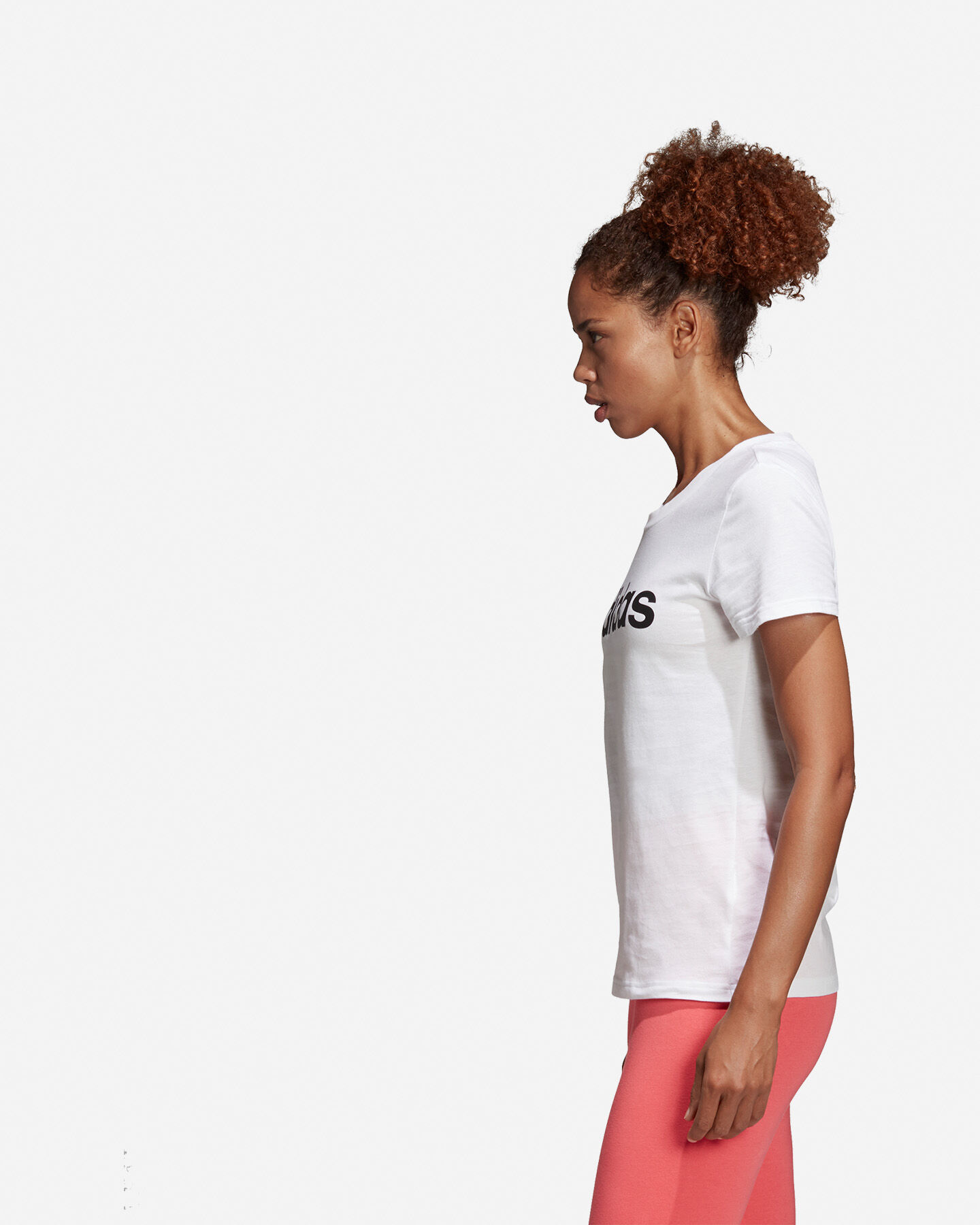 T-Shirt ADIDAS BLOG LINEAR W S2013855 scatto 3