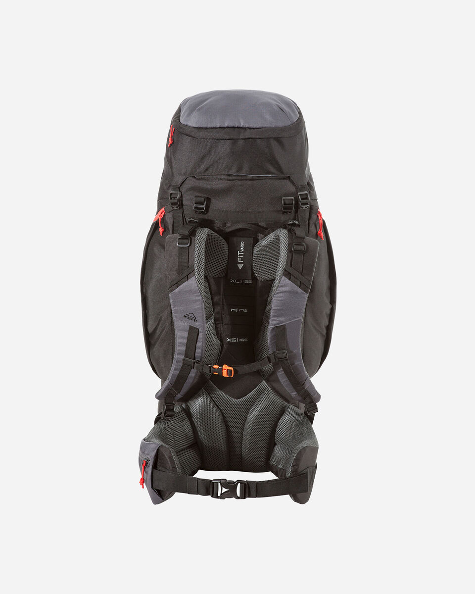 Zaino trekking MCKINLEY MAKE 75+10 RC S2001500|900|25 scatto 1