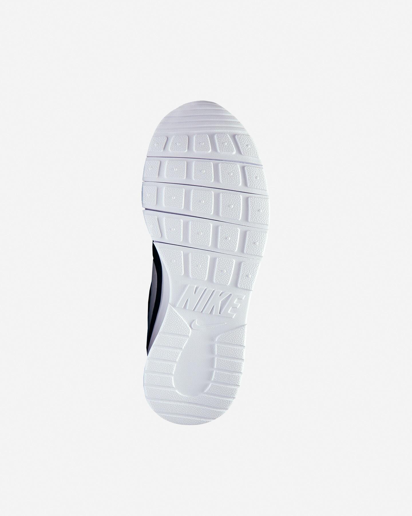 Scarpe sneakers NIKE TANJUN JR GS S4011238 scatto 2