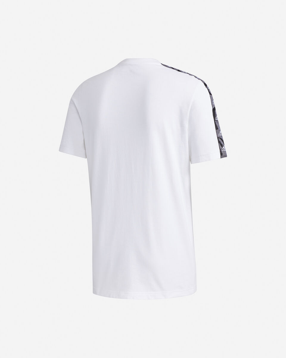 T-Shirt ADIDAS SMALL LOGO M S5211187 scatto 1