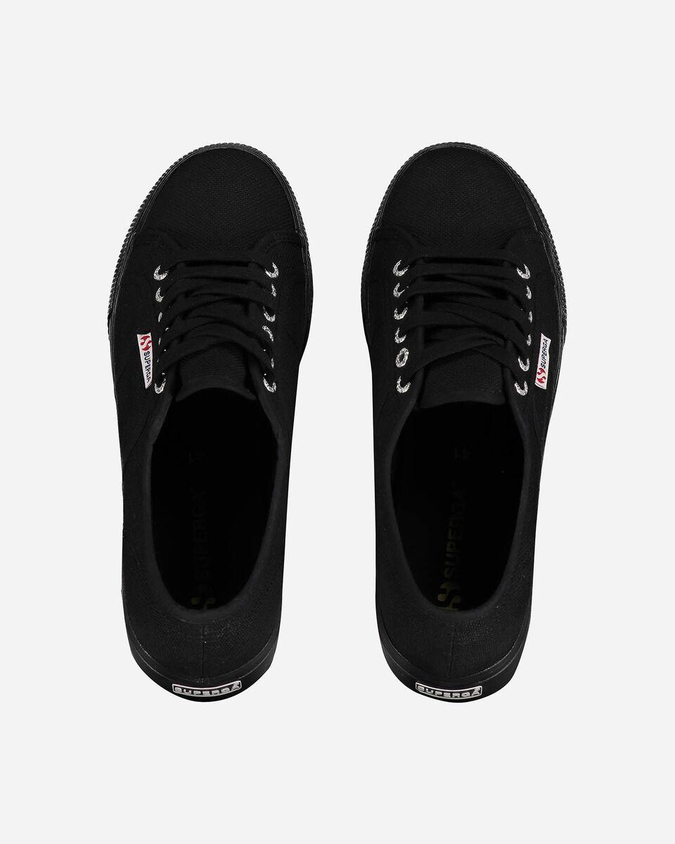 Scarpe sneakers SUPERGA 2790 UP&DOWN W S4041416 scatto 3