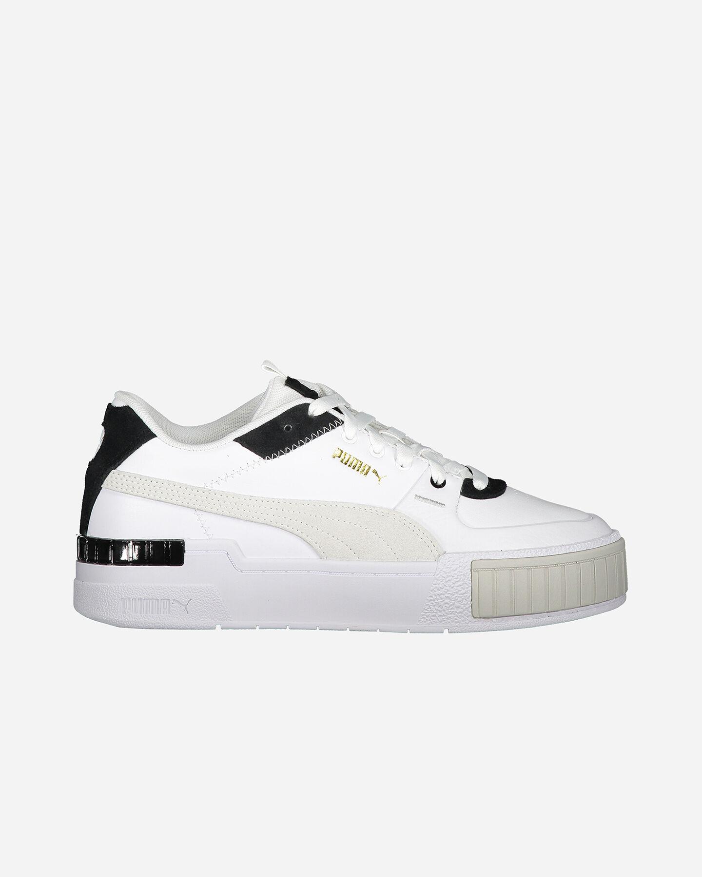 Scarpe sneakers PUMA CALI SPORT MIX W S5201527 scatto 0