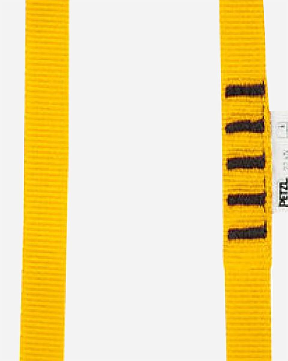 Accessorio arrampicata PETZL ANELLO PETZL ANNEAU 60CM C40A60 S1321454 1 UNI scatto 1