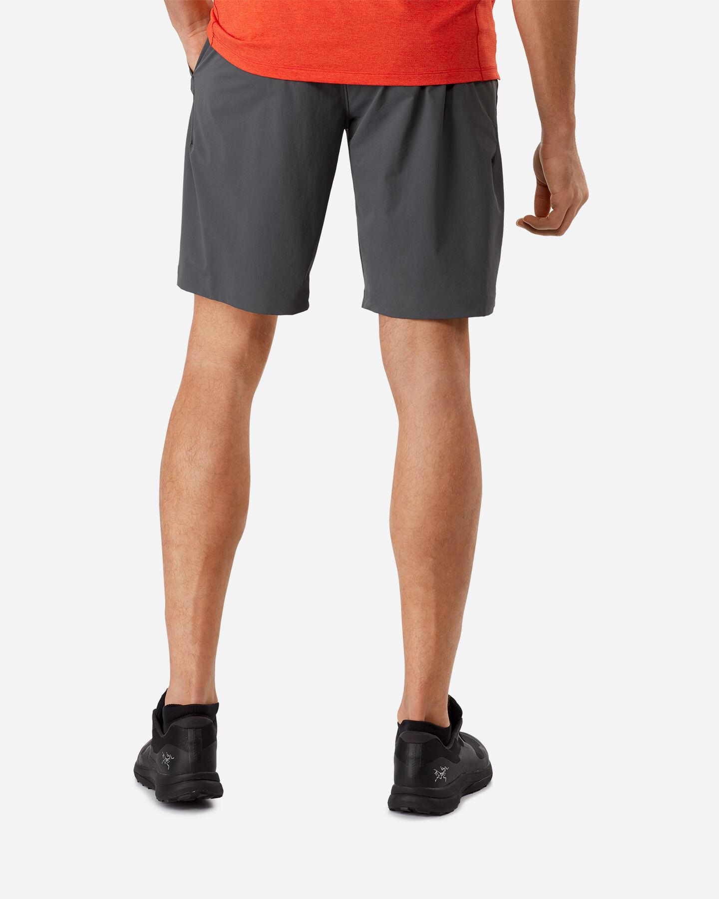 Pantaloncini ARC'TERYX APTINCINDER M S4075207 scatto 2