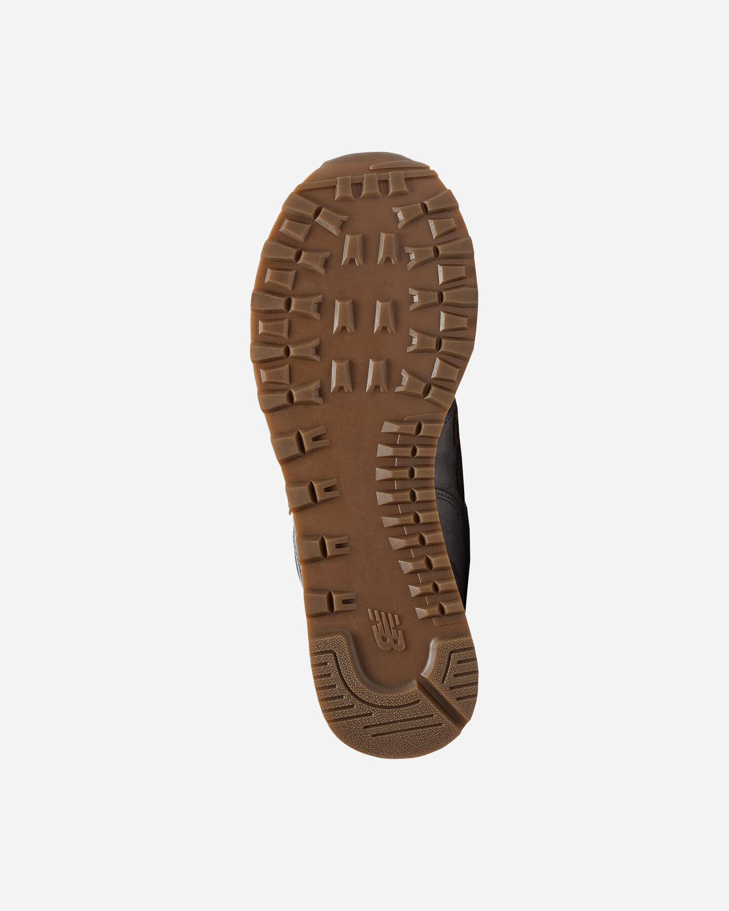 Scarpe sneakers NEW BALANCE 574 M S5122089 scatto 1