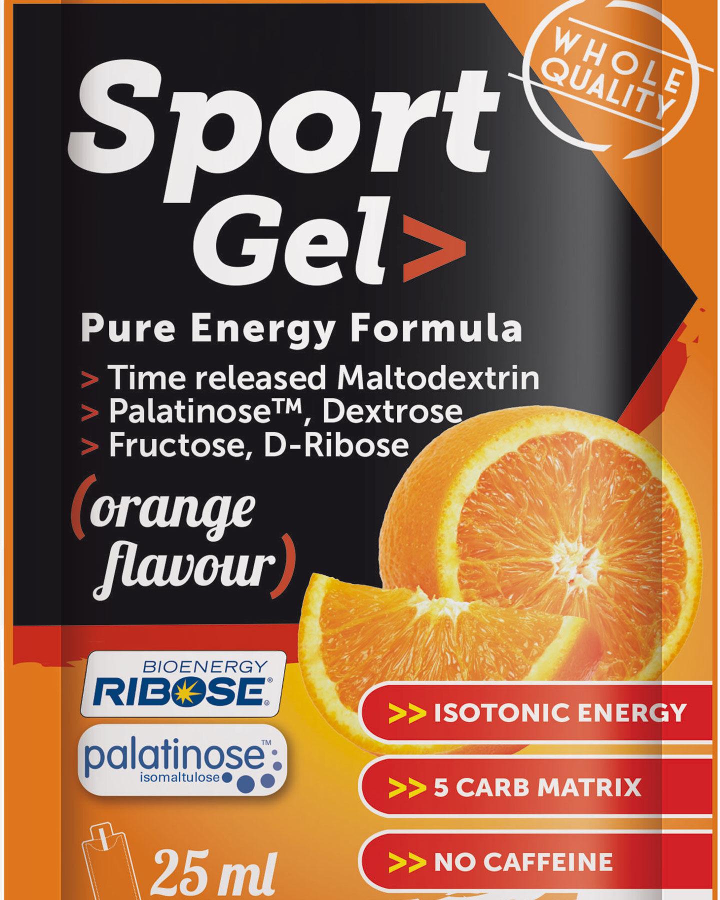 Energetico NAMED SPORT GEL ORANGE FLAVOUR S4028453 scatto 1