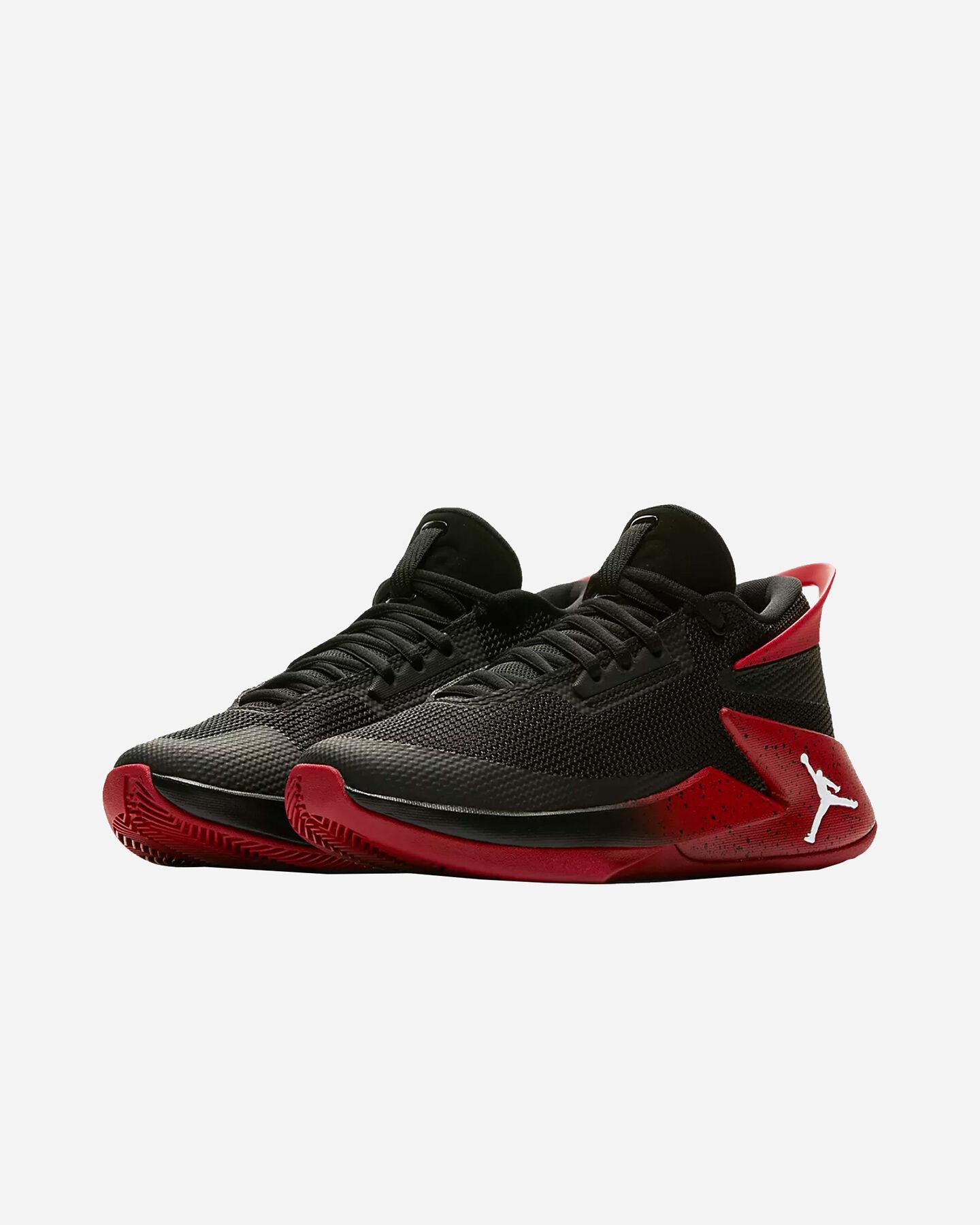 f2751fdbcf Fly Lockdown Jr Nike Scarpe Basket Su Ao1547 023 Cisalfa Sport Jordan  EqAffgx5