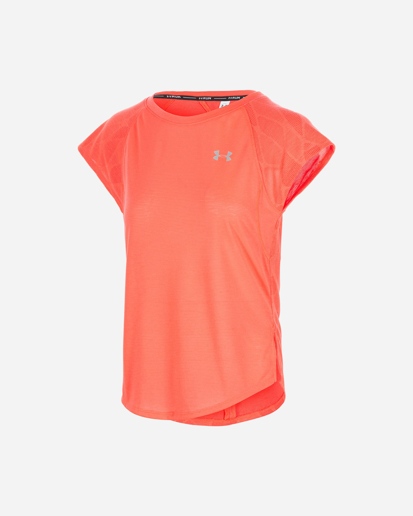 T-Shirt running UNDER ARMOUR STREAKER 2.0 SHIFT W S5168754 scatto 0