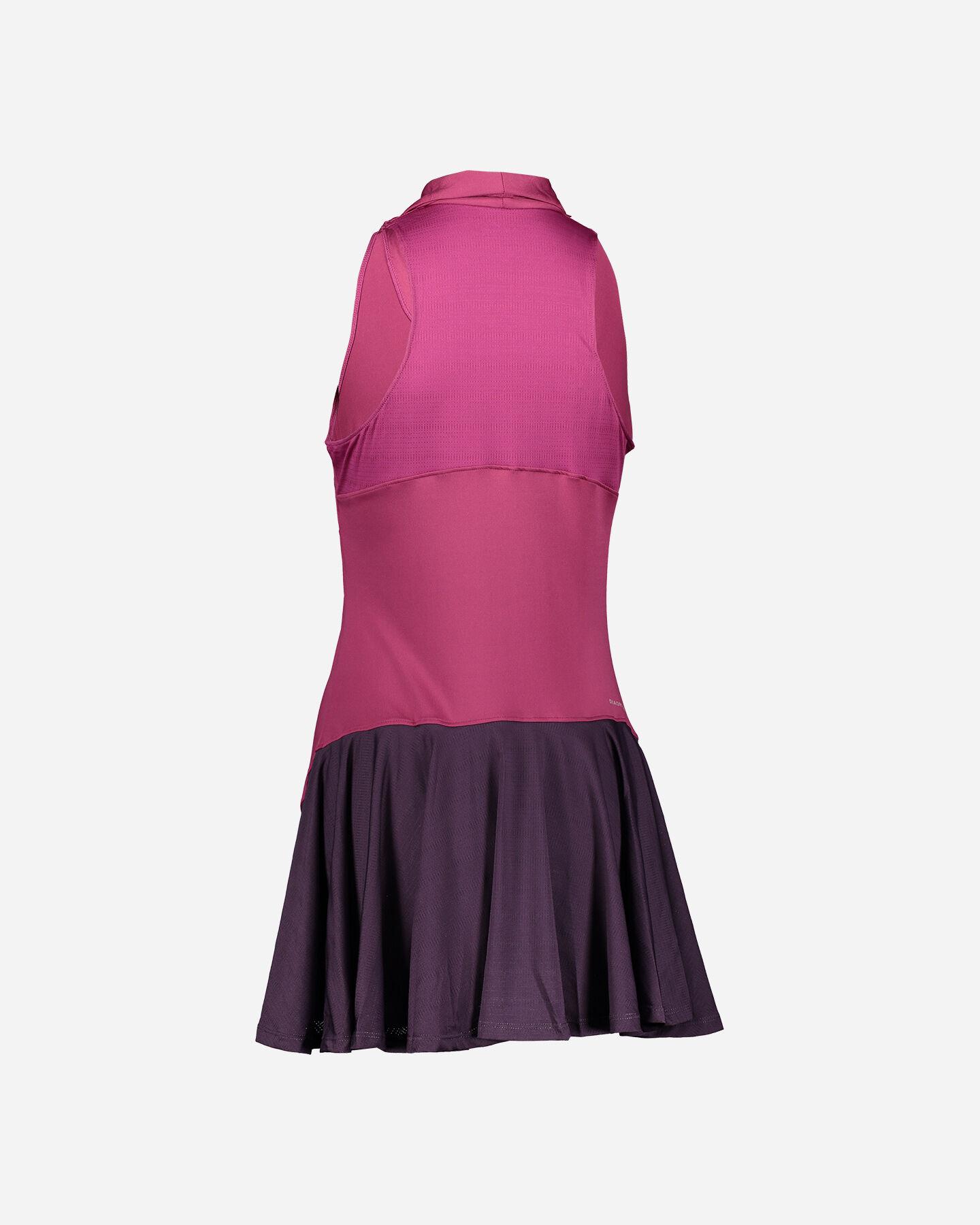 Abbigliamento tennis DIADORA CLAY W S4072271 scatto 1