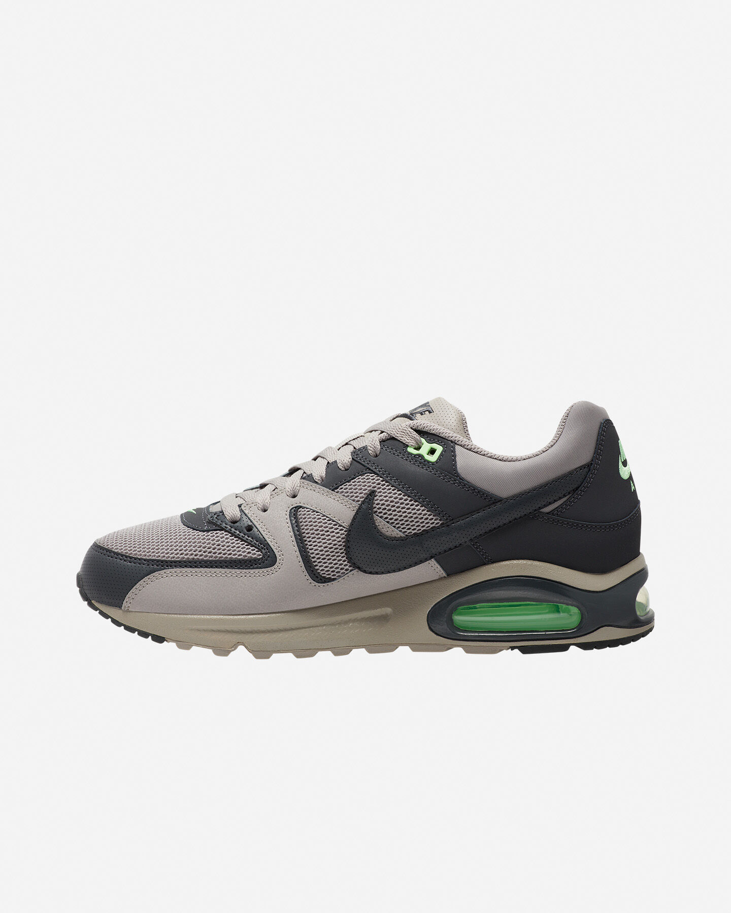 Scarpe sneakers NIKE AIR MAX COMMAND M S5224223 scatto 2