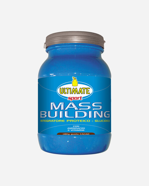 Energetico ULTIMATE ITALIA MASS BUILDING 1,8 KG