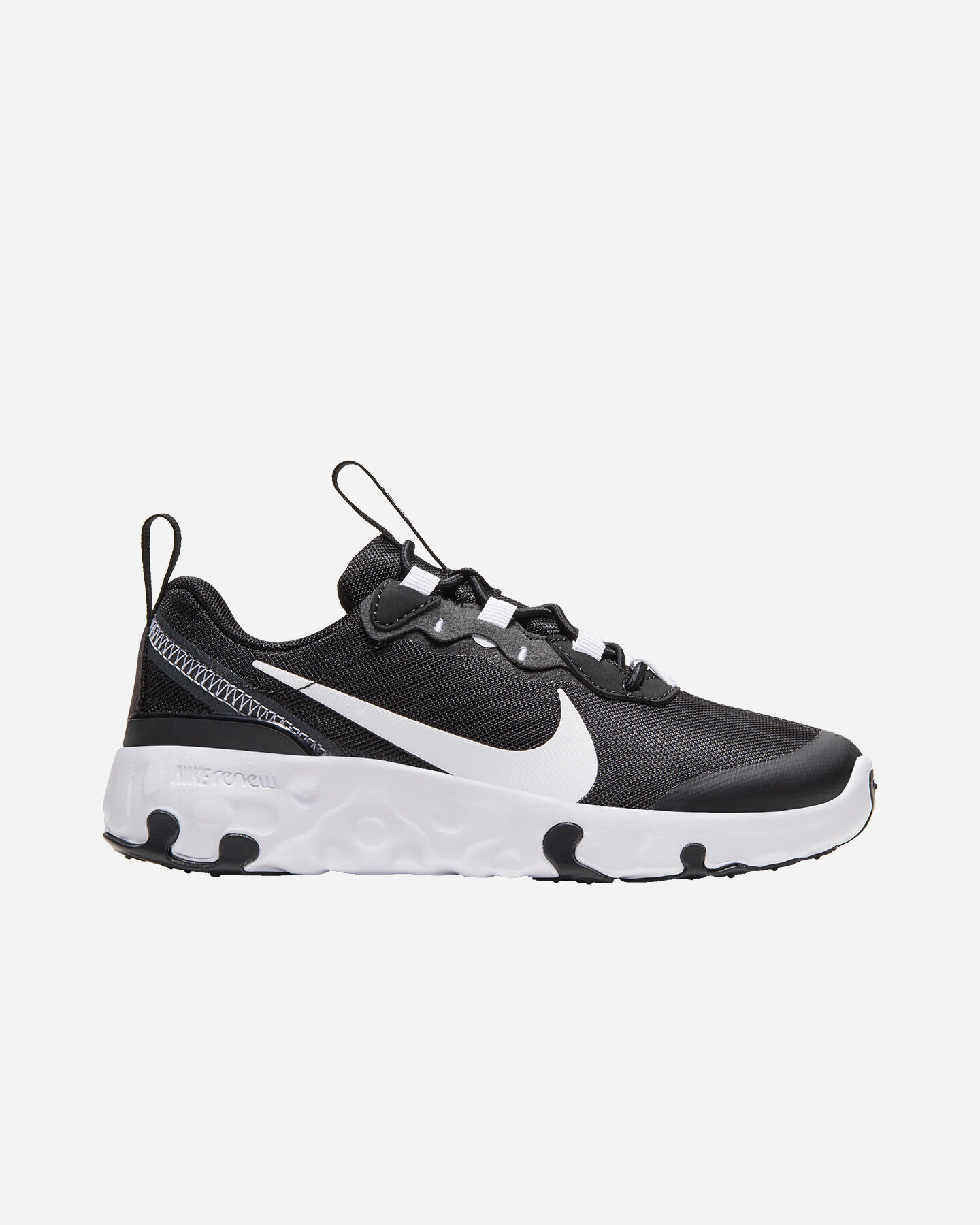 Scarpe sportive NIKE RENEW ELEMENT 55 JR PS S5162313 scatto 0