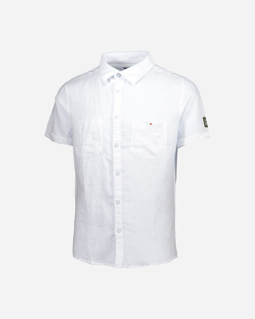 Camicia MISTRAL LINEN M