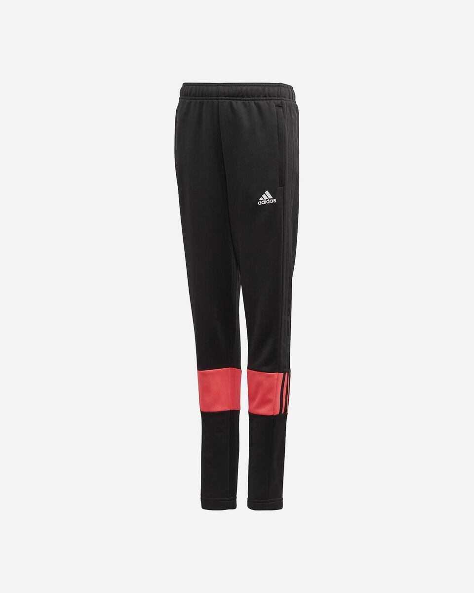 Pantalone ADIDAS AEROREADY JR S5211658 scatto 0