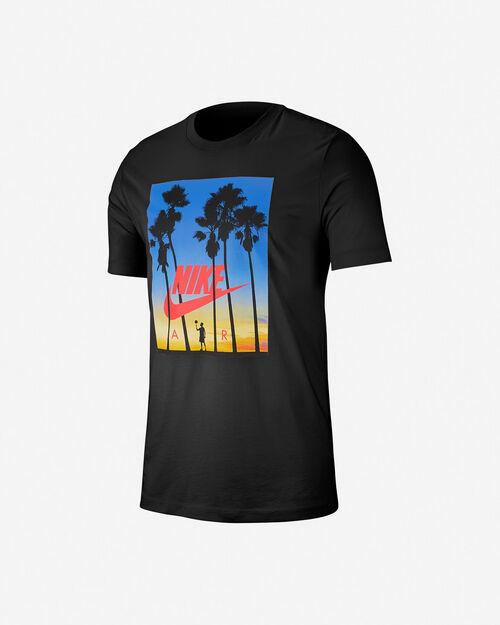 T-Shirt NIKE AIR 4 M