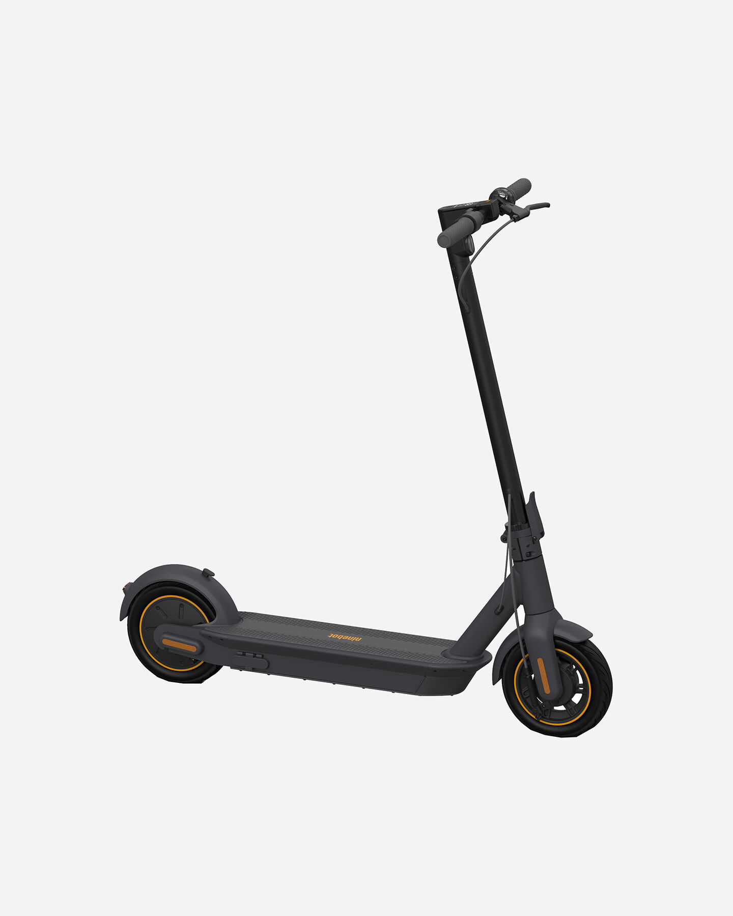 Scooter elettrico NINEBOT E-SCOOTER SEGWAY MAX G30 S4084400|1|UNI scatto 1