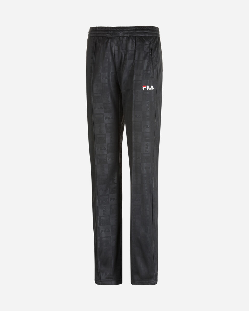 Pantalone FILA TRIACETATO PRINTED W S4080532 scatto 0