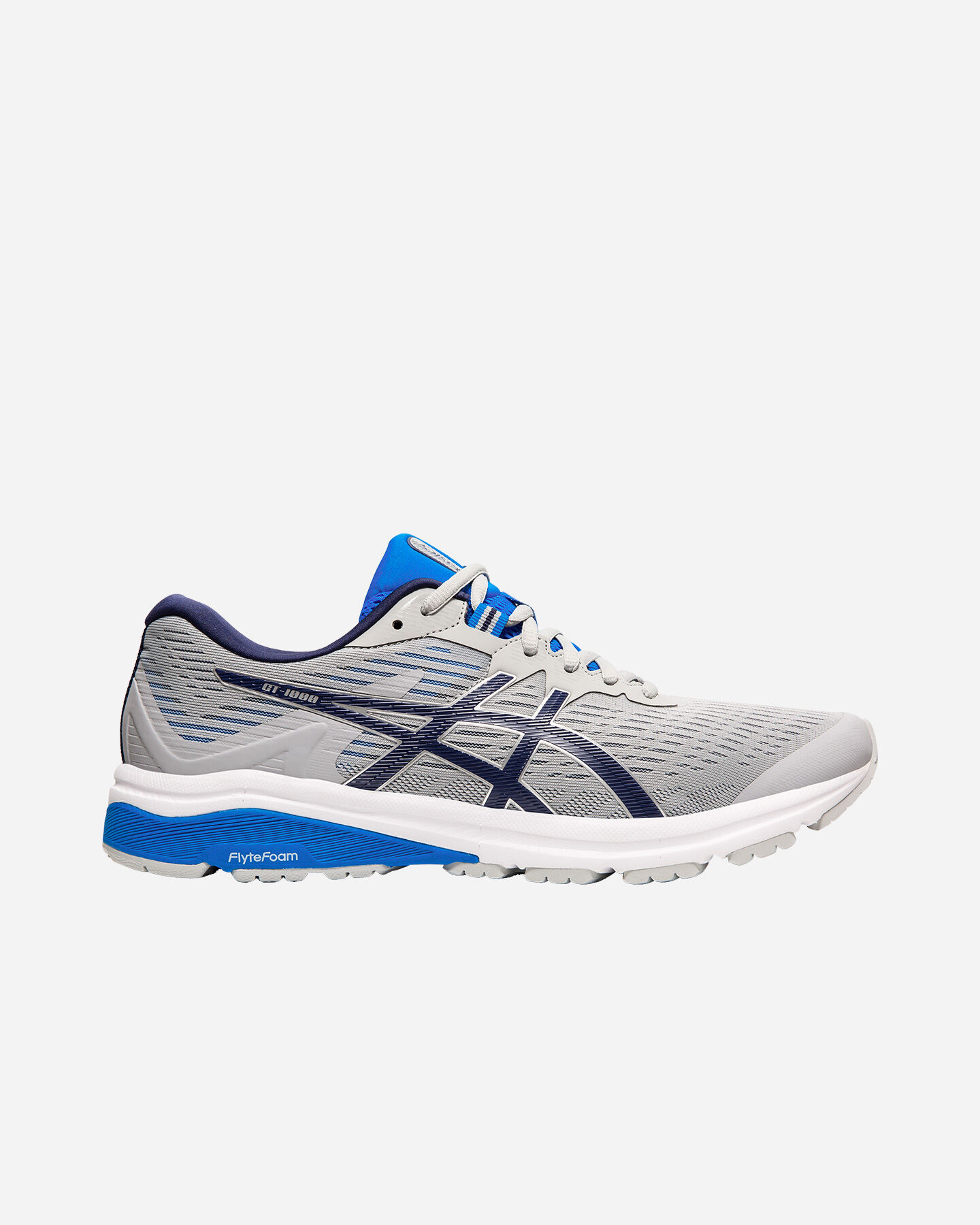 Scarpe running ASICS GT-1000 8 MID M S5139996 scatto 0
