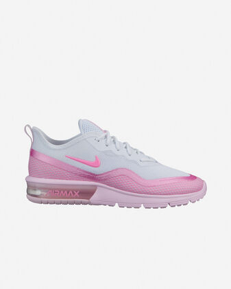 Scarpe sneakers NIKE AIR MAX SEQUENT 4.5 SE W